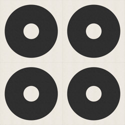Basic-Polka-Dot-010 | Dalles de béton | Karoistanbul