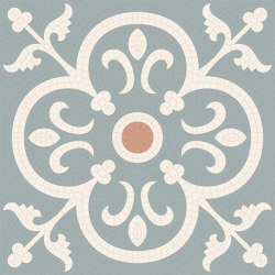Bisantic-Relief-001 | Concrete tiles | Karoistanbul