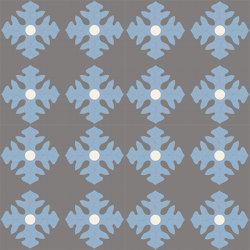 Bisantic-Relief-003 | Concrete tiles | Karoistanbul