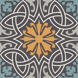 Complex-Traditional-031 | Concrete tiles | Karoistanbul