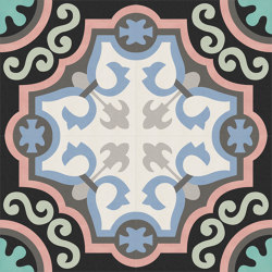 Complex-Traditional-047 | Concrete tiles | Karoistanbul