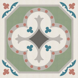 Complex-Traditional-049 | Concrete tiles | Karoistanbul