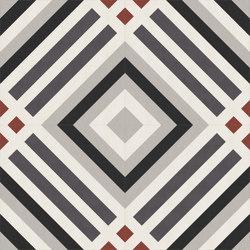 Geometric-002 | Piastrelle cemento | Karoistanbul
