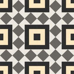 Geometric-025 | Piastrelle cemento | Karoistanbul