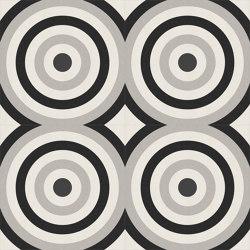 Polka-Dot-009 | Piastrelle cemento | Karoistanbul