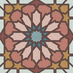 Complex-Moroccan-007 | Concrete tiles | Karoistanbul