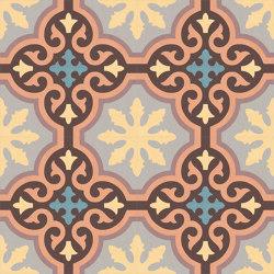 Complex-Moroccan-009 | Dalles de béton | Karoistanbul