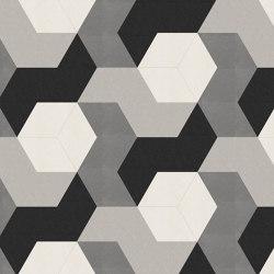 Hexagon-20-013 | Piastrelle cemento | Karoistanbul