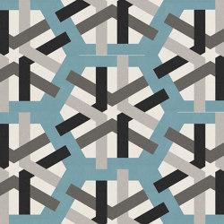 Hexagon-20-015 | Piastrelle cemento | Karoistanbul