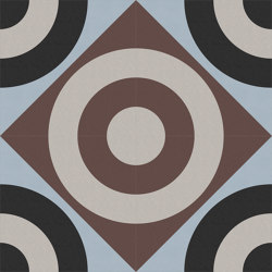 Medium-Retro-030 | Concrete tiles | Karoistanbul