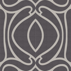 Medium-Art-Nouveau-003 | Concrete tiles | Karoistanbul