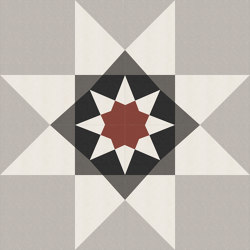 Medium-Moroccan-004 | Concrete tiles | Karoistanbul