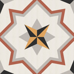 Medium-Moroccan-008 | Concrete tiles | Karoistanbul