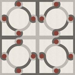 Medium-Ottoman-Seljuk-005 | Concrete tiles | Karoistanbul