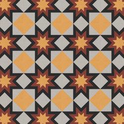 Octagon-25-001 | Piastrelle cemento | Karoistanbul