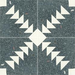 Pattern-Terrazzo-30-004 | Terrazzo tiles | Karoistanbul