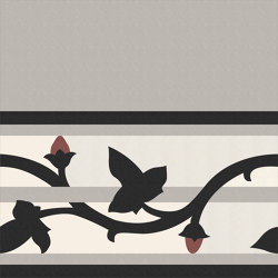 Plinth-25x25-002 | Piastrelle cemento | Karoistanbul