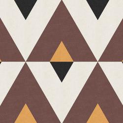 Rhombus-30-003 | Piastrelle cemento | Karoistanbul