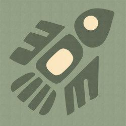 Symbol-002 | Concrete tiles | Karoistanbul