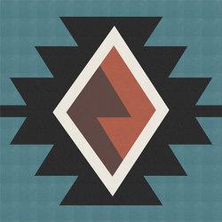 Symbol-023 | Concrete tiles | Karoistanbul