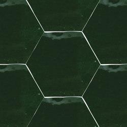Artisanal-Terracotta-Hexagon-16-002 | Keramik Fliesen | Karoistanbul