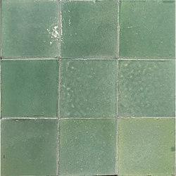 Zellige-10-603 | Ceramic tiles | Karoistanbul