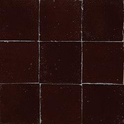 Zellige-10-901 | Ceramic tiles | Karoistanbul