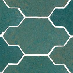 Zellige-Charrafa-603 | Ceramic tiles | Karoistanbul
