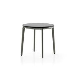 Caratos | Side tables | Maxalto