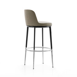 Caratos | Bar stools | Maxalto