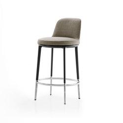 Caratos | Chaises de comptoir | Maxalto