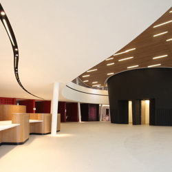 OWAplan70 | OWAplan90 | Acoustic ceiling systems | OWA