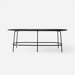 Nest System High Table | Tables de repas | +Halle