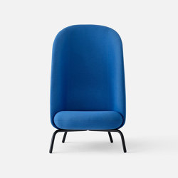 Easy Nest XL Chair | Poltrone | +Halle