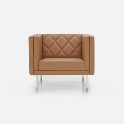Harlequin Chair | Poltrone | +Halle