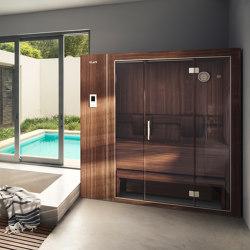 Sauna S1 | Saunas | Klafs my Sauna and Spa
