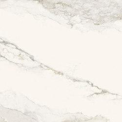 Larsen iTOP Super Blanco-Gris Matt Polished | Mineralwerkstoff Platten | INALCO
