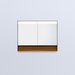 Claro | Mirror cabinets | SAMOO