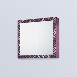 Kuvio | Mirror cabinets | SAMOO
