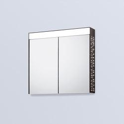 Valo | Armadietti specchio | SAMOO