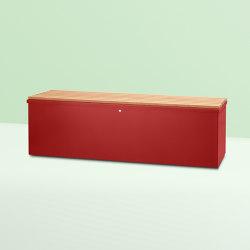 Vanjo | Benches | SAMOO