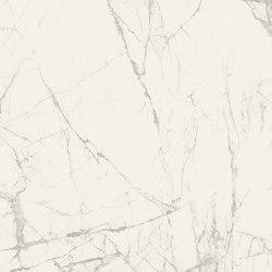 Syros Super Blanco-Gris Naturale | Lastre minerale composito | INALCO