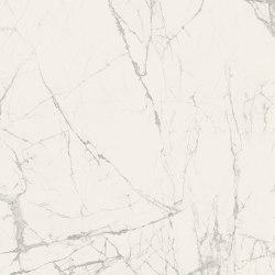 Syros ITOP Super Blanco-Gris Naturale | Lastre ceramica | INALCO