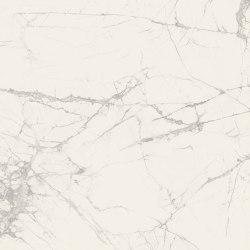 Syros ITOP Super Blanco-Gris Lucidato Opaco | Lastre ceramica | INALCO