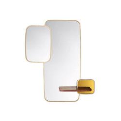 Clagny E | Mirrors | MIROIR BROT