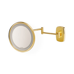 Infini d'ore | Bath mirrors | MIROIR BROT