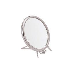 Pendulette nickel | Bath mirrors | MIROIR BROT