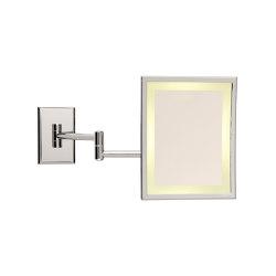 Square BD | Bath mirrors | MIROIR BROT