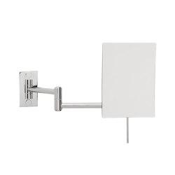 Square NL BD | Bath mirrors | MIROIR BROT