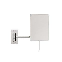 Square NL BS | Bath mirrors | MIROIR BROT